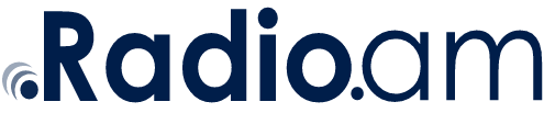 .radio.am domain logo
